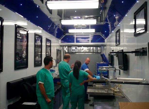 Residencia quirúrgica en los Estados Unidos