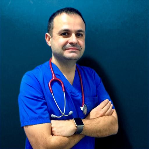 Doctor Emilio Herrero